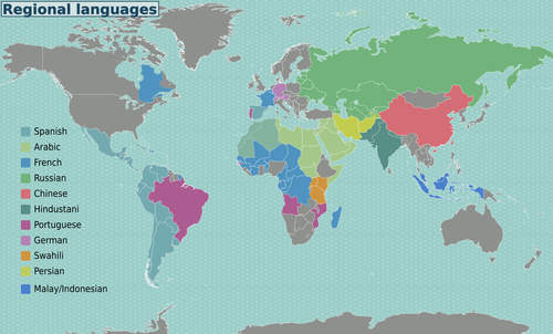 World regional languages map.png