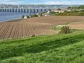 Wormit and the Tay Bridge - geograph.org.uk - 1316477.jpg