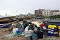 Worthing - fishermans' clutter - geograph.org.uk - 662994.jpg