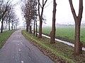 Woudseweg - Schipluiden - 2008 - panoramio - StevenL.jpg