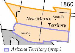 Wpdms arizona territory 1860 idx