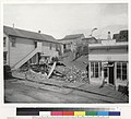 Wrecked brick building at Point Arena.jpg