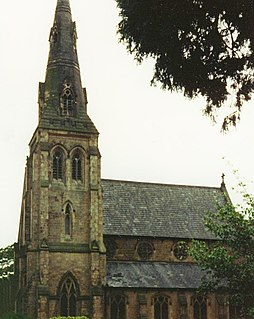 Roman Catholic Diocese of Wrexham diocese of the Catholic Church