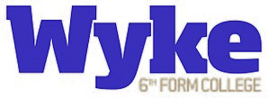 Wyke College - Image: Wyke 6th Form Main cmyk