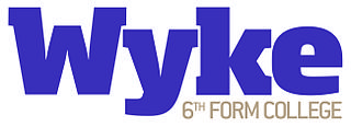 Wyke College school in Kingston upon Hull, East Riding of Yorkshire, England