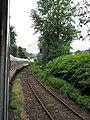 Wzdłuż linii kolejowej Entlang der Bahnlinie Katowice - Bytom - Tarnowskie Góry (25).jpg