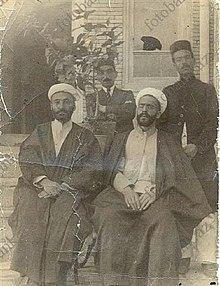 Хиябани, Мохаммад — Википедия