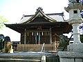 Yasaka-jinjya-shrine-sawara,katori-city,japan.JPG