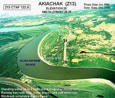 Akiachak