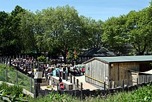 ZSL Zoo de Londono en la Regent-Parko en Londono, junio 2013.jpg