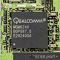 ZTE K3565-Z - board 1 - Qualcomm MSM6246-4124.jpg
