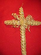 ZWheat & Oats Cross