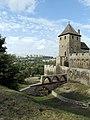 Zamek w Będzinie 4.JPG