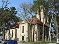 Zehlendorf Wilskistraße Ernst-Moritz-Arndt-Kirche.JPG