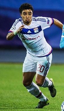 Maillot Domicile Olympique Lyonnais RAFAEL