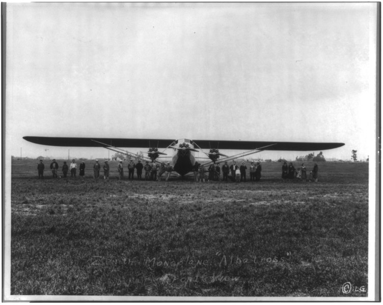 File:Zenith Albatross Z-12 front view.tiff
