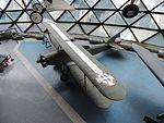 Znaj Fizir FN – Walter - Belgrad Aviation Museum DSCN0214 (2).jpg