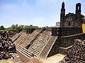 Zona Arqueológica de Tlatelolco, TlatelolcoTV 4.jpg