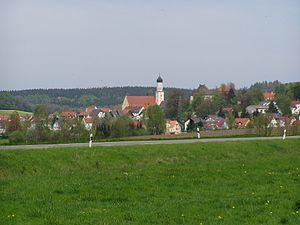 Vs Zusmarshausen