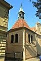 Zvonice u kostela svaté Alžběty v Čáslavi (Q104874485) 02.jpg