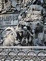 """""""Квартет"""" - фрагмент постамента памятника И.А. Крылову в Летнем саду.jpg"""
