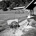 """Košula"" dvokolesen voziček za travo, korenje, mleko itd. Zadlog 1959.jpg"