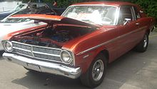 Ford Falcon (North America) - Wikipedia