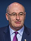 (Phil Hogan) 160531 Informal Meeting Ministers of Agriculture Informal Meeting of EU Ministers of Agriculture (26766297963) (cropped).jpg