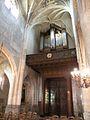 Église Saint-Louis de Précy-sur-Oise orgue 3.JPG