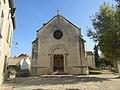 Église St Jean Baptiste Simandre Saône Loire oct 2018 4.jpg