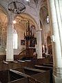 Église de Chaumont-en-Vexin chaire 4.JPG