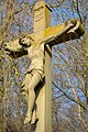 Östringen - Tiefenbach - Kreuzberg - Kruzifix (2).jpg