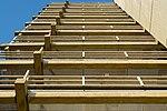 Überseering 30 (Hamburg-Winterhude).Südöstliche Fluchttreppe.Balkone.2.22054.ajb.jpg