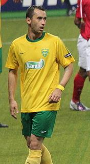 Ľubomír Guldan Slovak footballer