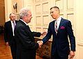 Συνάντηση ΥΠΕΞ Δ. Αβραμόπουλου με Υπουργό Ευρωπαϊκών Υποθέσεων και Εξωτερικού Εμπορίου Φινλανδίας A. Stubb (7548538238).jpg