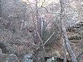 Ѓаволски Водопад (Беласица) 05.jpg