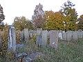 Єврейське кладовище, вул. Микулинецька (фото 2).JPG