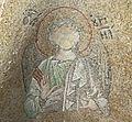 Архангел Уриил - mosaic fragment, XIVth century.jpg