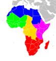 Африка-regions.png