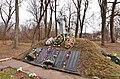 Базар. Братська могила радянських воїнів.jpg