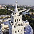 Башня здания управления ЮВЖД.jpg