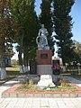 Братська могила радянських воїнів, село Мацьківці, вул. Садова, 31.jpg