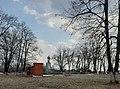 Братська могила радянських воїнів в селі Петрівка.jpg