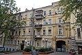 Будинок прибутковий, в якому мешкали Лесь Курбас.JPG