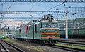 ВЛ10-454, Россия, Новосибирская область, станция Инская (Trainpix 68290).jpg