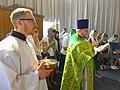 Вербное воскресенье в Мёнхенгладбахе. Чтец-11.jpg