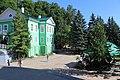 Вид с Успенской площади, святой источник.JPG