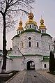 Всіхсвятська церква у Києво-Печерській лаврі. 1696—1698 рр.jpg