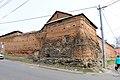 Вінниця, вул. Мури 1, Домініканський монастир - Башта та мур.jpg