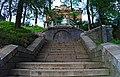 Гранитная лестница Володарского 19.jpg